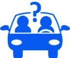 Driver or Passenger?