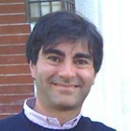 DR. ANDREW STEVENS, PHD