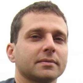 Dr. Oren Musicant, PhD